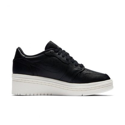 a0f3a901eaeb Best Jordan 1 Retro Low Lifted Black Womens Shoe – cheap used ...